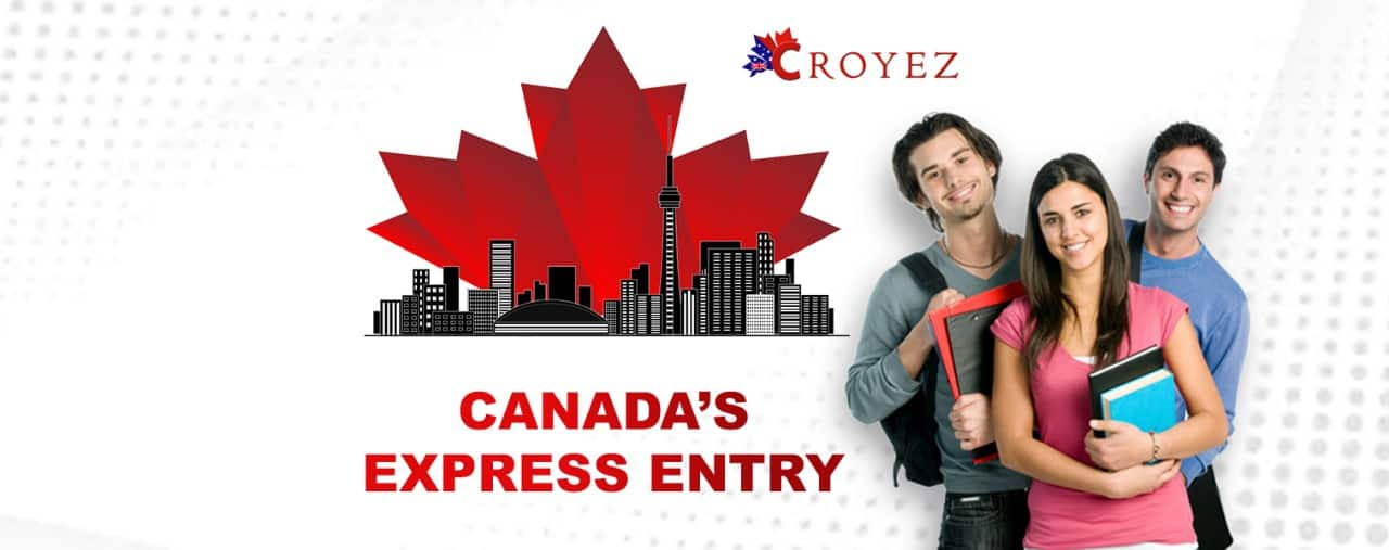 pr canada express entry