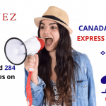 Canada Express Entry-PNP draw #180